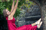 Ballet: That old tree in the garden 3
