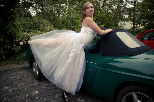 Ballet: At the car 2