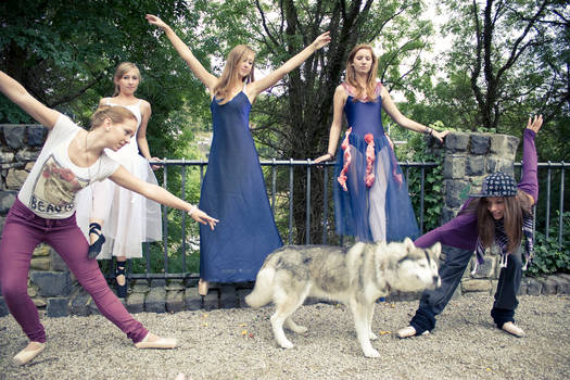 Ballet: A final vision of dreams 2