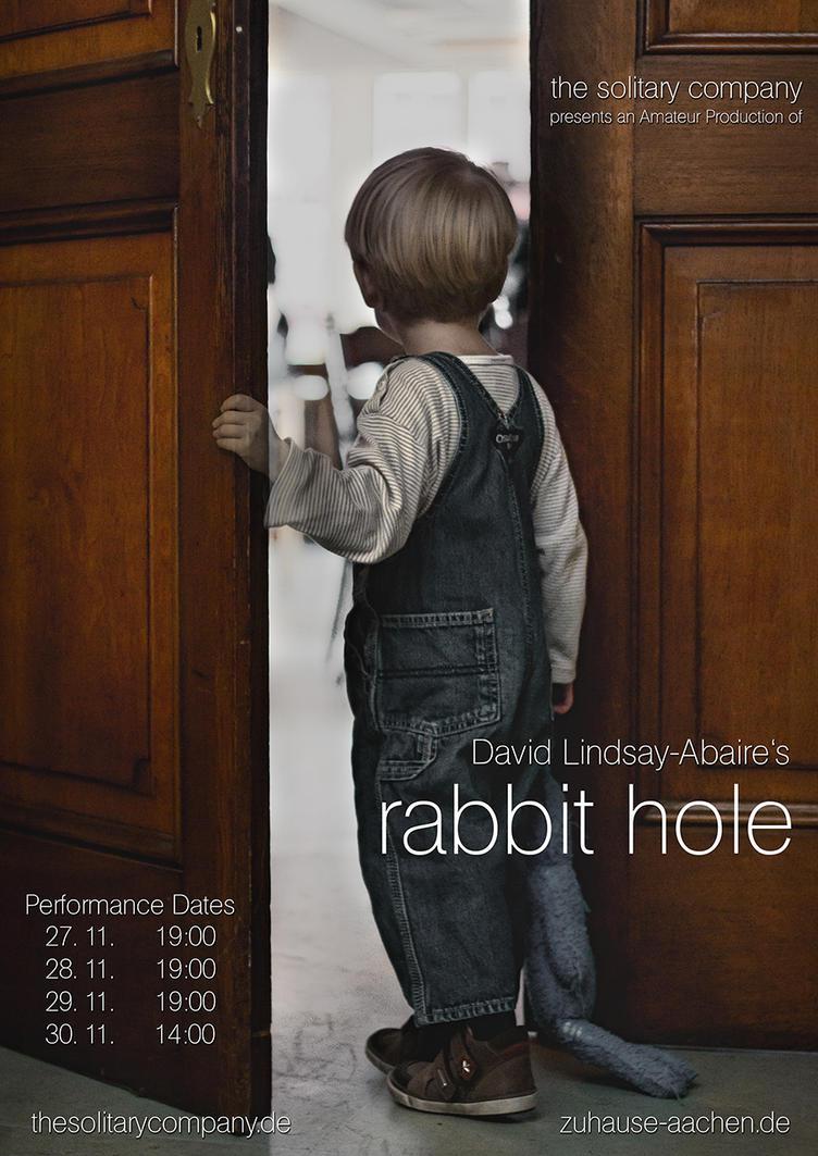 Rabbit Hole by SeelederSchar