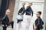 Ballet: Dancing in the City 1