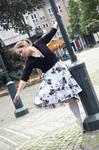 Ballet: Dancing in the City 3
