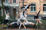 Ballet: Dancing in the City 5