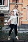 Ballet: Dancing in the City 6
