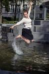 Ballet: Dancing in the City 20