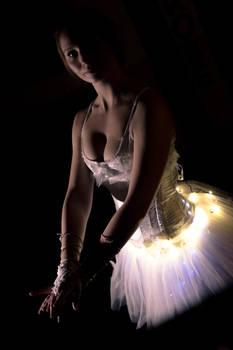 Ballet: Christmas lights 26
