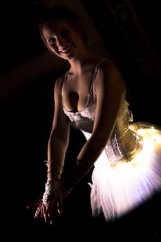 Ballet: Christmas lights 27