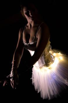 Ballet: Christmas lights 28