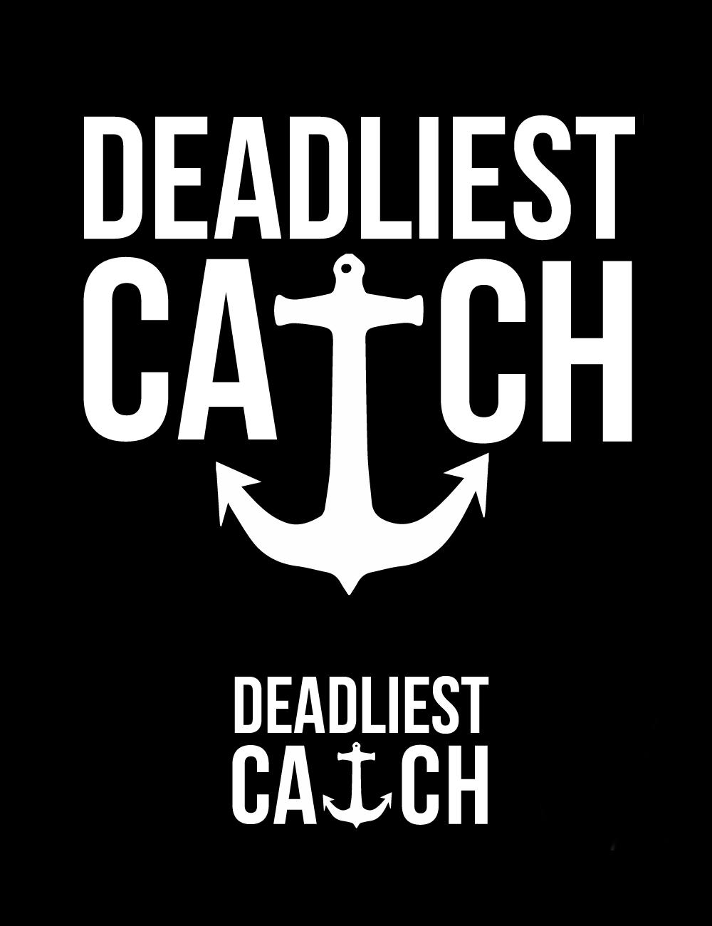 Deadliest Catch - Logo