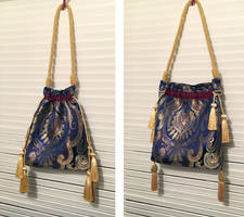 Magic Carpet Purse (DisneyBounding)