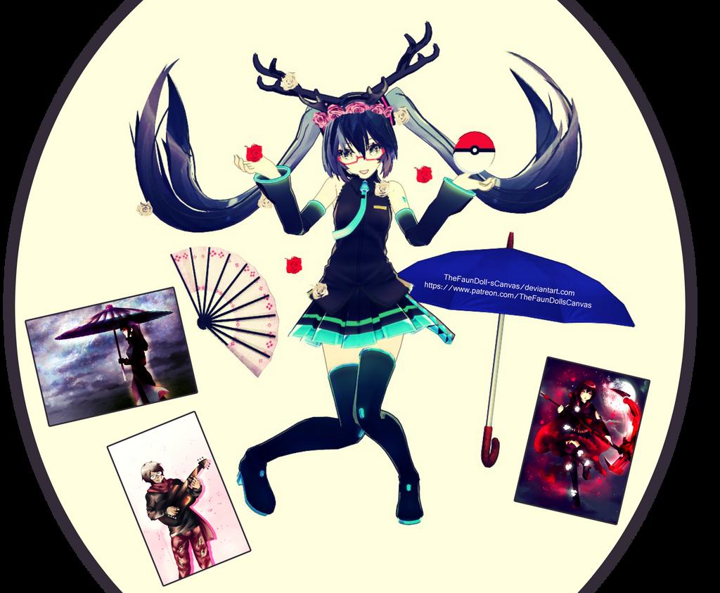 TheFaunDoll-sCanvas's Profile Picture