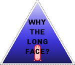 Why the long face? by Magix39