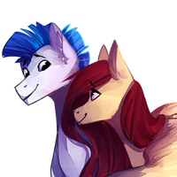 Little request/AT by Deltalix