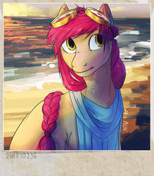 [AT] TheMStap by Deltalix