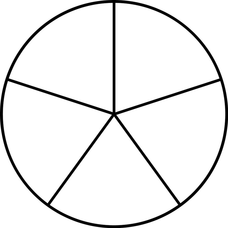 circle division n  5 by treisaran on deviantart friendship clip art free thomas and friends clipart free