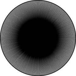 Circle Division n/256