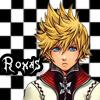 Roxas Avatar III by Yugoku-chan