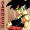 Bardock Avatar by Yugoku-chan