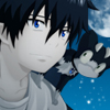 Rin Okumura Avatar III by Yugoku-chan