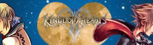 Kingdom Hearts Signature by Yugoku-chan