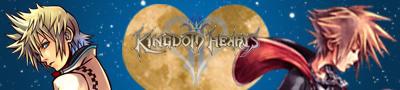Kingdom Hearts Signature