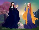 Medieval Female Scientists