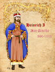 Henry the Strong of Austria