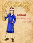 Adalbert the Victorious of Austria