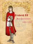Frederick the Douchebag of Austria