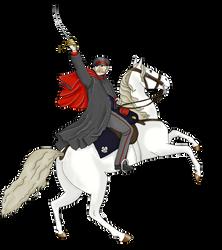 Marschall Vorwaerts!