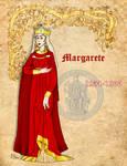 Duchess Margaret of Austria