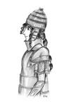 Ancient Greek Female Warrior