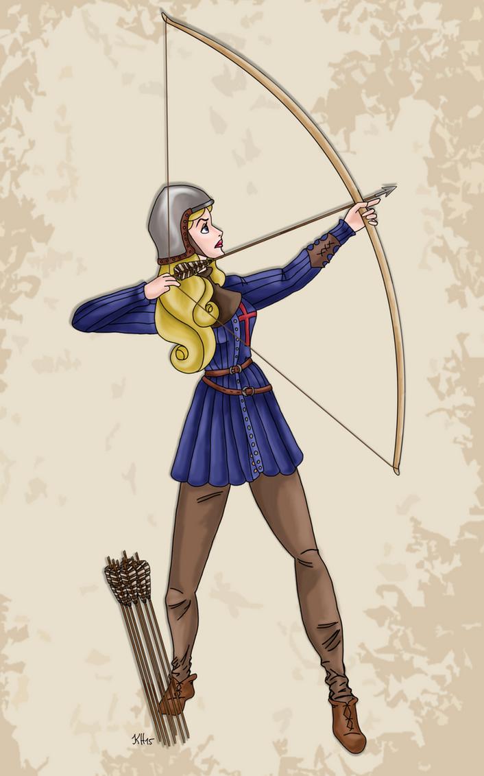 Disney warrior princess sexy
