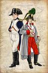 Napoleon and the Archduke