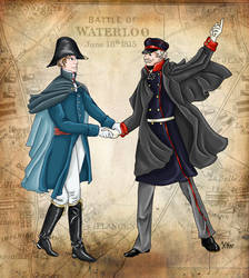 June 18th 1815