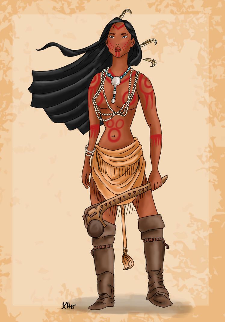 Zulu Art And Craft