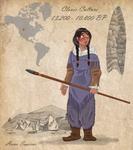 Stone Age 101 - Clovis