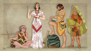 Stone Age Professions - Part 2