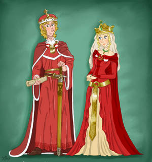 Sigmund and Ines