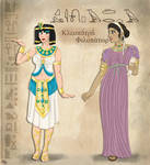 Cleopatra - Stereotype vs Reality
