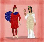 Gods of Rome III