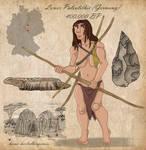 Stone Age 101 - Germany by Pelycosaur24