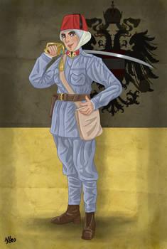The Bosniak