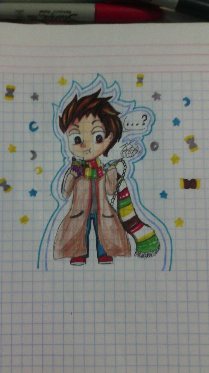 doctor who?) by yaneth-itzuma