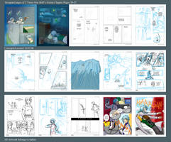 Scrapped Anima Pages