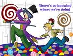 Willy Wonka-aisne