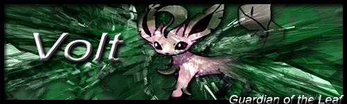 Leafeon:Guardian of the Leaf by Voltageblitz