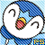 Piplup Sprinkles Icon by PiplupSprinkles