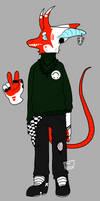 Eboy monster adopt?? (OPEN)