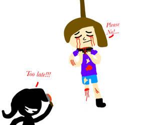 PAIN by StephanieMeowCat